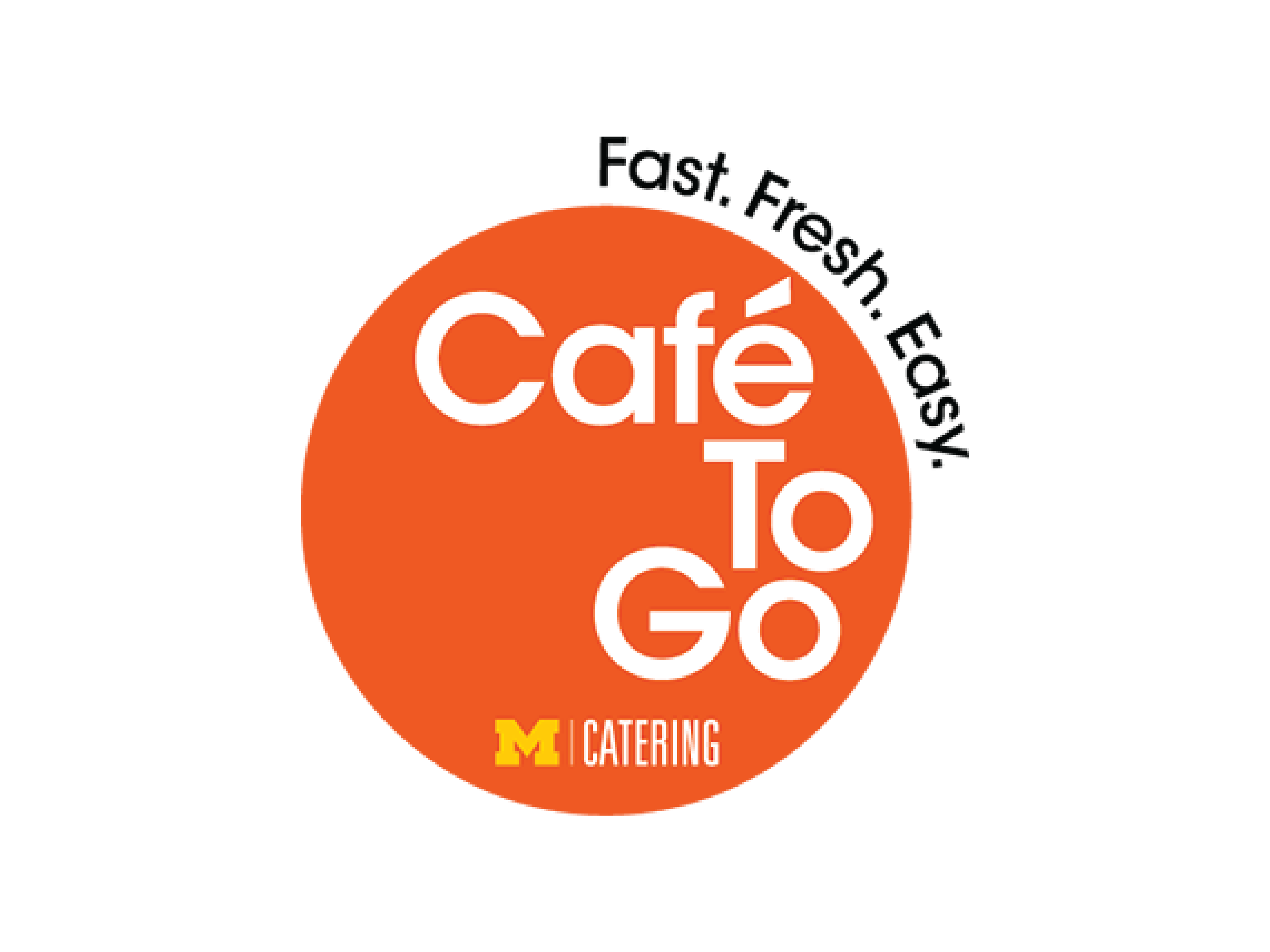 Central Library Cafe Menu