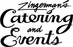 Zingerman's Catering and Events logo